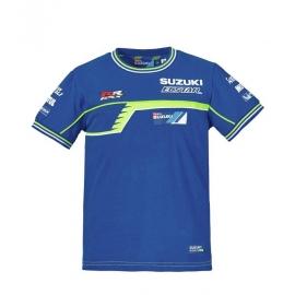 Dětské tričko Suzuzki MotoGP, originál
