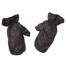 Návleky na moto rukavice Kore do deště