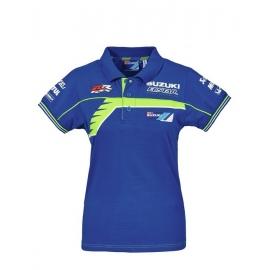 Dámské polotričko Suzuki MotoGP Team, originál