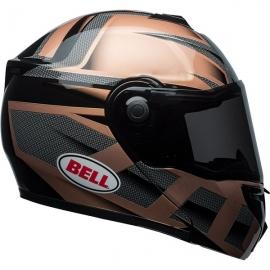 Prilba Bell Srt Modular Predator Copper, Black