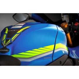 Ochranná folie nádrže Suzuki, originál