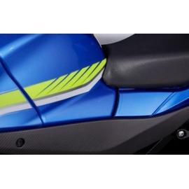 Ochranná boční fólie Suzuki, originál