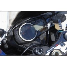 Kryt přístrojové desky Suzuki karbon vzhled, originál
