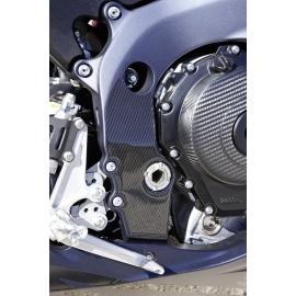Ochranná fólie pro rám GSX-R Suzuki karbon vzhled, originál