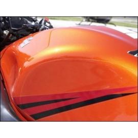 Ochranná fólie na nádrž Suzuki, originál