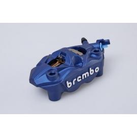 Brzdový modrý třmen Brembo Suzuki levá strana, originál