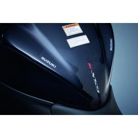 Tankpad transparent Suzuki, originál