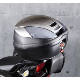 Horní kufr Suzuki 37L, originál