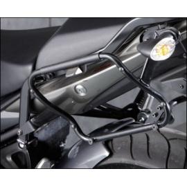 Konstrukce pro uchycení bočních kufrů Suzuki, originál