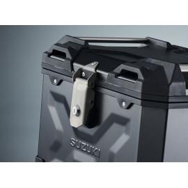 Zámek na boční kufr Suzuki, 4ks, originál