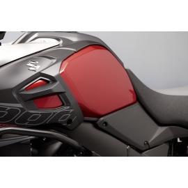 Ochranná čirá fólie na nádrž Suzuki, originál