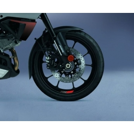 Samolepka na ráfek kola V-Strom Suzuki, originál