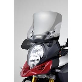Přední cestovní štít Suzuki, originál