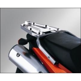 Zadní nosič černý horního kufru Suzuki, originál