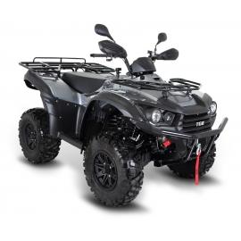 ATV, čtyřkolka TGB - BLADE 600i SE 4x4