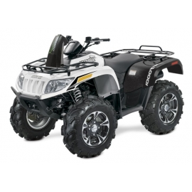 Arctic Cat 1000i PS MUD PRO