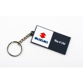 Klíčenka Suzuki Way of Life, originál