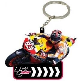 Klíčenka MotoGP Marquez 93, originál