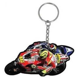 Klíčenka přívěšek MotoGP Rossi 46, originál