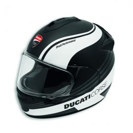 Přilba Ducati Corse SBK 3 černá