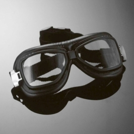 Motocyklové brýle Highway Hawk BIKER Classic zakřivené
