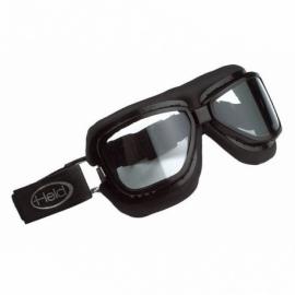 Motocyklové brýle Held CLASSIC, černý rám