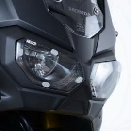 Ochranná sklo - kryt světla pro Honda CRF1000L Africa Twin 16-