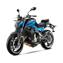 Motocykl CFMOTO 650NK