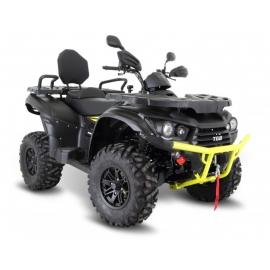 ATV čtyřkolka TGB - BLADE 600i LT 4x4