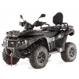 ATV čtyřkolka TGB - BLADE 1000i LT LE 4x4