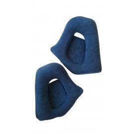 Lícnice na helmu Nolan N103, L, XL, 2XL