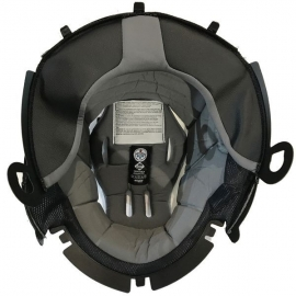 Interiér helmy Nolan N102