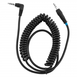 "N-Com kabel Multimedia WIRE2 stereo ""X"""
