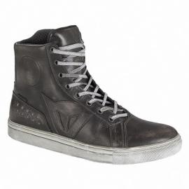 Dainese kotníkové boty STREET ROCKER D-WP 42