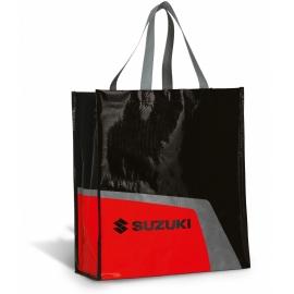 Nákupní pevná plastová taška Suzuki, originál