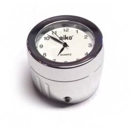 Krytka matek s hodinkami, 30 mm