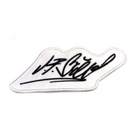 """Nášivka podpis """"Sršeň"""""""