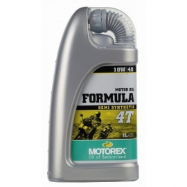 Motorex Formula 4T 10W/40, 1 Litr