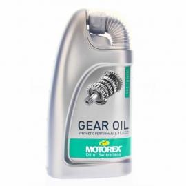 Motorex převodový olej 2T+4T 10W/30 (75W/85), 1L