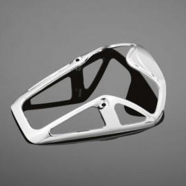 Kryt koncového světla motocyklu Highway Hawk NEW STYLE pro HONDA VTX1300C, VTX1800C, 1ks