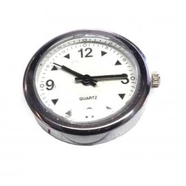 Analógové hodinky TechStar, biele