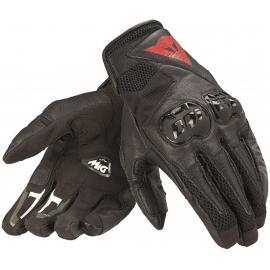 Dámské moto rukavice DAINESE MIG C2, černé
