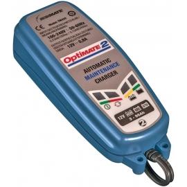 Tecmate OptiMate 2 nabíječka baterií 12 V