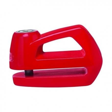 ABUS kotúčový zámok ELEMENT 290 Element red