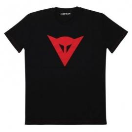 Pánské tričko s krátkým rukávem Dainese SPEED DEMON, černé