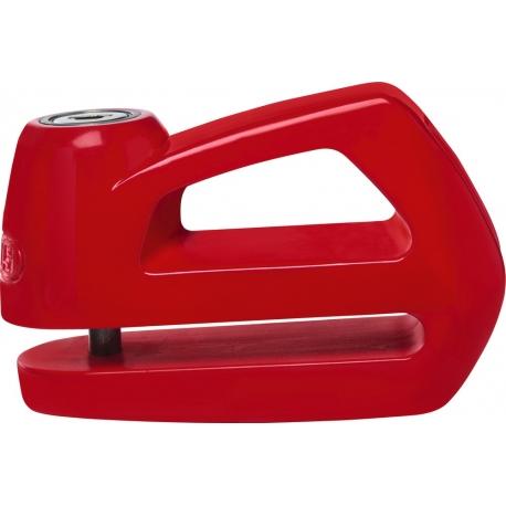 Zámok Abus Element 285 red