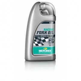 Vidlicový olej Motorex Racing Fork Oil 7,5W, 1L