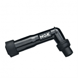 Koncovka zapaľovacieho kábla NGK VD05FML (fajka)