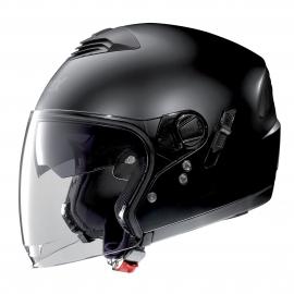 Moto helma Grex G4.1E Kinetic Flat Black 2
