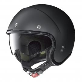 Moto helma Nolan N21 Durango Flat Black 7
